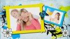 Slide Video - Anneler Günü - Mathers Day Hd Slayt