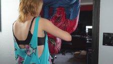 Spider-Man Gerçek Hayatta Nasıl Olurdu?