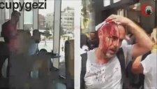 Anonymous'tan Gezi Eylemleri İçin Şarkı
