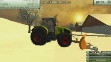 Farming Similator Kar Modu