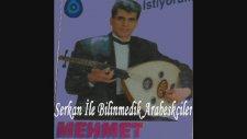 Mehmet Bayartan - Mest Oldum