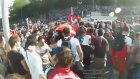 Taksim Gezi Parkı'nda aslında ne oldu - Vatandaşın Kamerasından