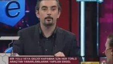 Gezi Parkı Soruları - İhsan Varol (Kelime Oyunu - 3 Haziran 2013) Full