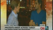 Mehmet Ali Alabora - Cnn International