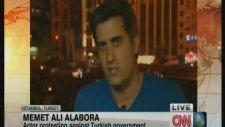 Mehmet Ali Alabora Dünyaya Sesleniyor - Taksim Gezi Parkı Olayları