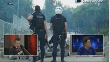 Mehmet Ali Alabora Gezi Parkı Yorumları - Sıcak Gündem