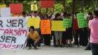 Mut'ta Gezi Parkı Eylemi