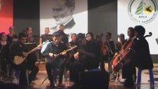 Bolu Agsl Yılsonu Konseri : Çakal Çökerten Zeybeği
