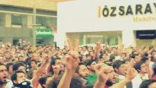 In Regard To Media Censorship And Police Terror İn Turkey