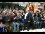 Drahnader Açılış Töreni