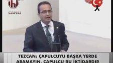 Bülent Tezcan - Tarihi Taksim Gezi Konuşması