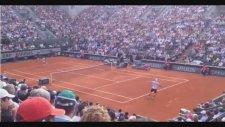 """Roland Garros'ta """"Diren Gezi"""" desteği"""