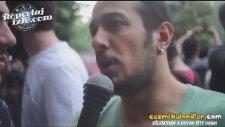 Sarp Apak İle Gezi Parkı Röportajı