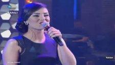 Sevcan Orhan - Karahisar Kalesi (Canlı Performans - Beyaz Show)