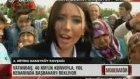 AKP mitinginde Kılıçdar'ın arkasındaydık söylemi şaşırttı!