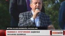 Başbakan Tayyip Erdoğan Ankara Esenboğa Havaalanı Konuşması Full 9 Haziran 2013 Pazar