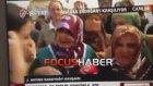 Beyaz TV'nin canlı miting yayınında şok: Kılıçdaroğlu'nun arkasındayım