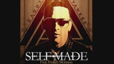 Daddy Yankee Ft. French Montana - Self Made