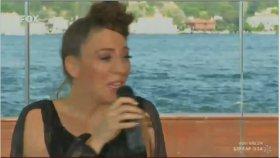Esma Er - İstanbul'u Dinliyorum (Canlı Performans - Şeffaf Oda)