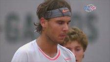 Fransa Açık'ın Daimi Kralı Rafael Nadal Şampiyon Oldu