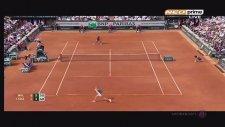 Fransa Açık'ta Serena Williams Şampiyon