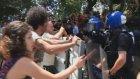 Gezi Parkı Direnişi Nasıl Başladı..?? İlk Müdahale !!