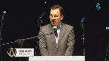 Hüseyin Kadıoğlu - Semerkand Haftası Konuşması - Semerkand Tv