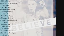 Justin Bieber - Believe Full Album