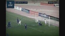 Bir maçta 21 gol yiyen kaleci