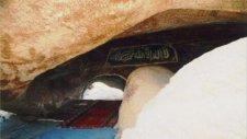 Bir Yılanın Hz Muhammede Aşkı