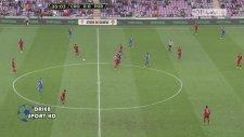 Hırvatistan 0-1 Portekiz (Maç Özeti)