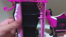 Monster High Powder Room Türkçe Tanıtım