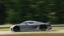 Need For Speed - Kamera Arkası