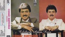Cengiz Kurtoğlu - Liselim