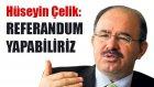 İstanbul referanduma gidebilir