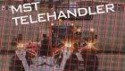 Mst Telehandler
