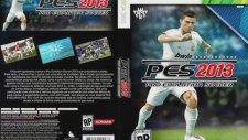 Pro Evolution Soccer 2013 ( English )