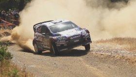 SlowMotion Rally - WRC Ağır Çekim