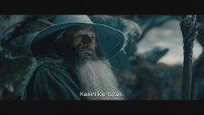 The Hobbit: The Desolation of  Smaug / Altyazılı Fragman
