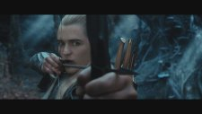 The Hobbit The Desolation of Smaug Fragman