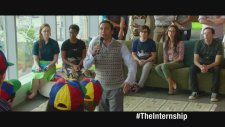 The Internship - On The Line TV Fragman
