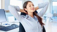 Ofis Çalışanlarının Omurga Sağlığı