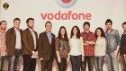 Uygulamacılar Vodafone'da Staj Yapacak!