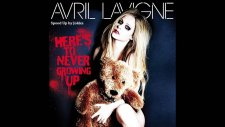 Avril Lavigne - Here's To Never Growing Up ( Speed Up )