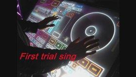 Aydın Aydın - First Trial Sing