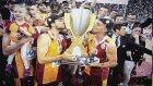 Beko Basketbol Ligi Şampiyonu Galatasaray