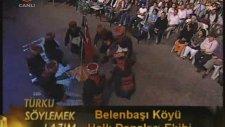 Belenbaşı Halk Dansları - Trt Avaz - Türkü Söylemek Lazım