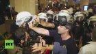 Hilton Oteli Polis Baskını - Gezi Parkı