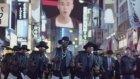 Justin Bieber'ın That Power, Klibindeki Türk Bayrağı