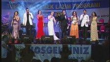 Türkü Söylemek Lazım Korosu - Köroğlu Zeybeği - TRT Avaz